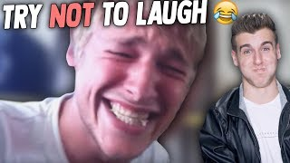 Try Not To Laugh! (Contagious Laughter Edition)