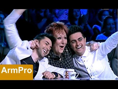 X Factori Hetaqrqir Maser, Bocer 1