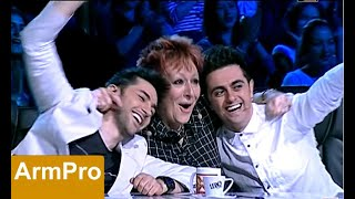 Download X Factori Hetaqrqir Maser, Bocer 1 Mp3 and Videos