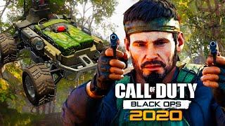 PRIMERA RACHA DE CALL OF DUTY 2020 BLACK OPS *TEASER COD COLD WAR* - AlphaSniper97