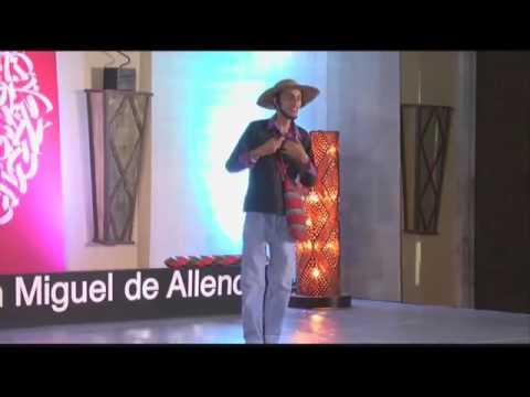 Derrota tu imposible | Jesus Alexandre | TEDxSanMigueldeAllende