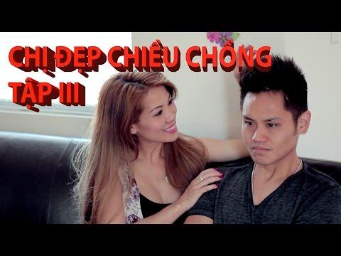 Chị Đẹp Chiều Chồng 3 - 102 Productions (Hài Tục Tĩu +18 tuổi) (subtitles available)
