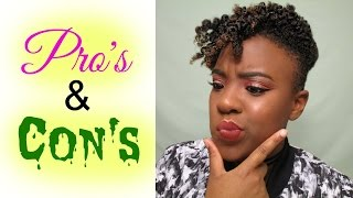 Pros and Cons of Being an Esthetician