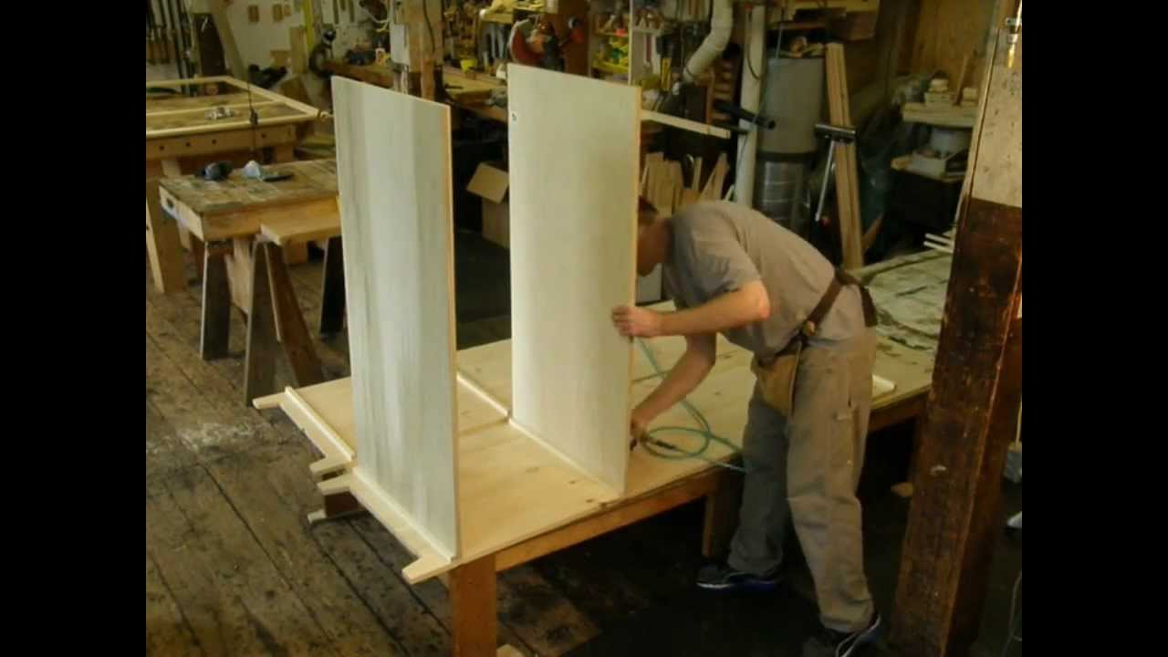 Armoire With Barn Wood Panel Doors (part 23) Youtube