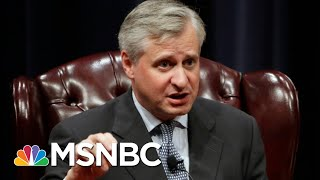 Meacham: Trump Declared War On Decency, Democracy Last Night | Morning Joe | MSNBC
