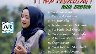 NISSA SABYAN - TOP Trending Sholawat