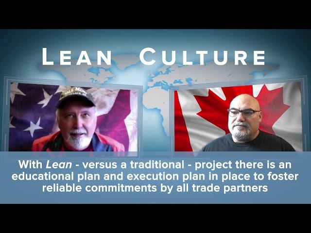 2-Lean Culture - Leader Values