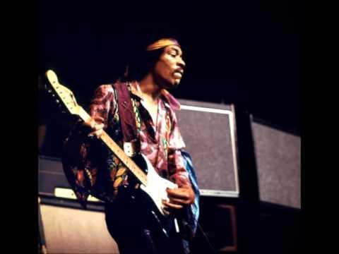Jimi Hendrix - In From the Storm live Copenhagen 1970