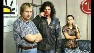 Ани Лорак в программе Шанс (2005)