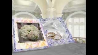 Свадебный альбом на заказ по вашим фото