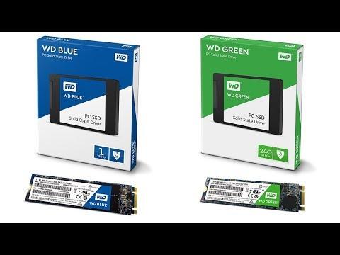 Western Digital 250GB M.2 Internal Solid State Drive (S250G2B0B) Review in Telugu