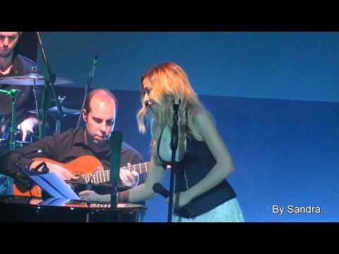 Anna Vissi Unplugged  An thymitheis t' oneiro mou !!!!
