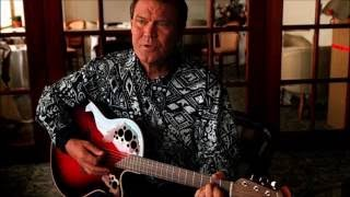 Watch Glen Campbell I Could Never Be Ashamed Of You video