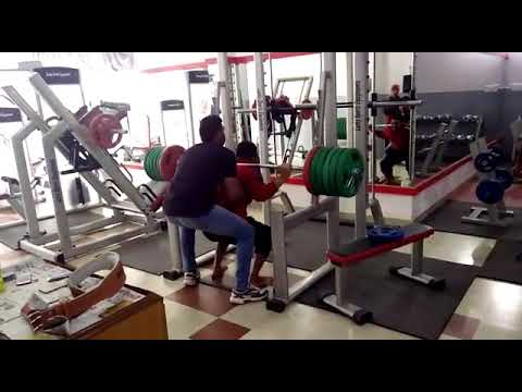 gym time - YouTube