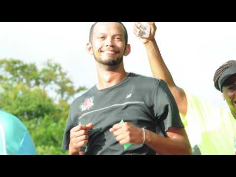 Running Saved My Life!