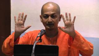 Swami Sarvapriyananda | Beyond the Known and the Unknown - The Wisdom of the Kena Upanishad