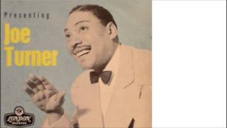 Big Joe Turner Fliop, Flop, And Fly Rare Stereo Version 1954
