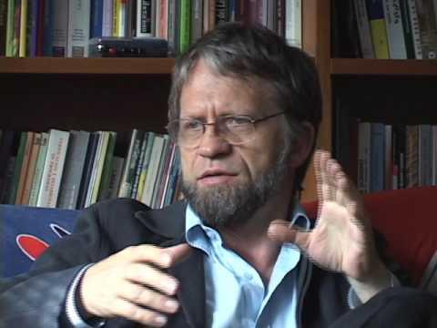 Antanas Mockus (sobre Bogotá)