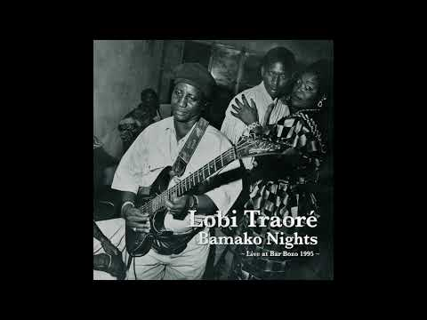 Lobi Traoré - Ne Kele Kanuba (Live)