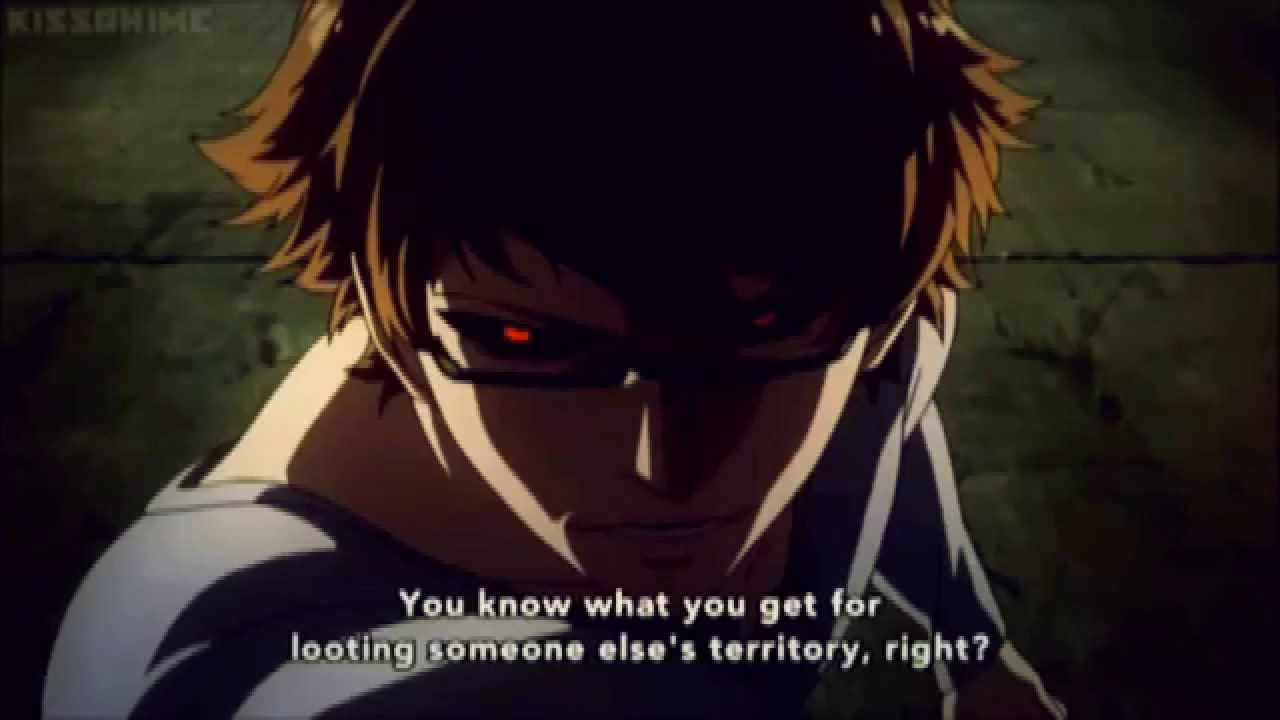 Tokyo Ghoul Eng Sub
