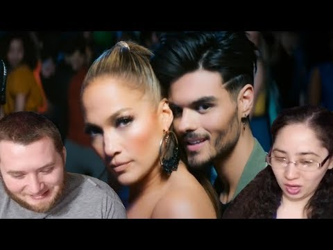 Abraham Mateo, Yandel, Jennifer Lopez - Se Acabó el Amor Reaction Video