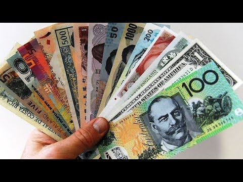 Top 10 Currency in  World 2018 -  Top 10 most valuable Currencies