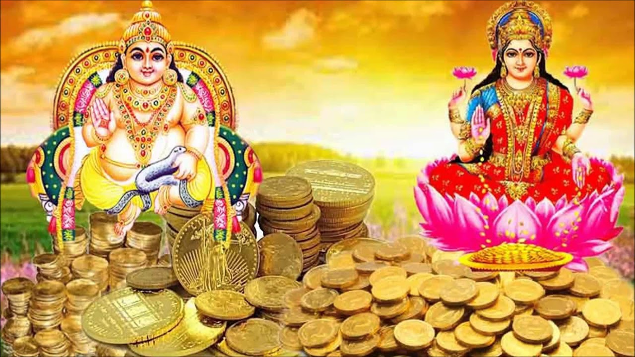 Image result for kuber lakshmi,nari