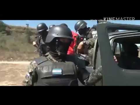IBA MONTANA - LIBÉREZ LES PRISONNIERS (2019)