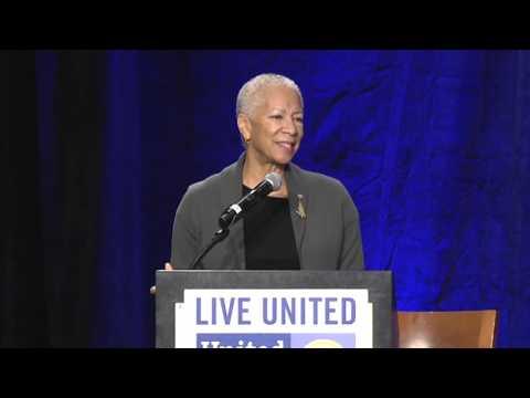 Equity Forum 2016 Keynote: Angela Glover Blackwell