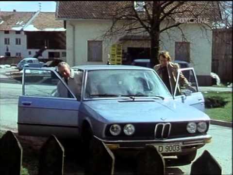 L'ispettore Derrick - Calcutta 15/1975