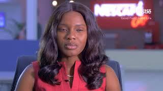 #NestléNeedsYOUth: Nestlé Management Trainee Programme