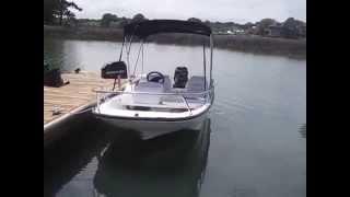 2007 Boston Whaler 130 Sport