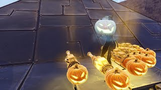 Insane Scammer Loses 10 Water Pumpkin Launchers! (Scammer Get Scammed) Fortnite Save The World