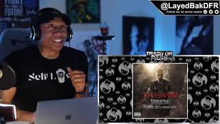 TRASH or PASS! Tech N9ne ft. Joyner Lucas & Logic (Sriracha) [REACTION!]