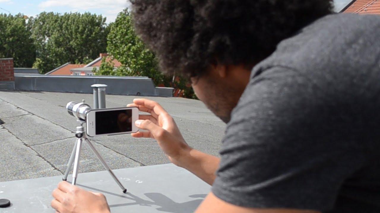 Review wifi usb endoskop inspektions kamera hd p app