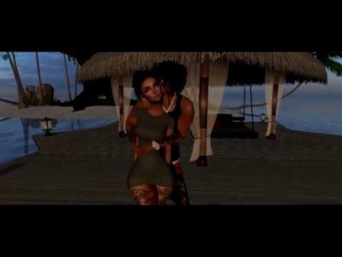 Jacquees You Need Me Lyrics (IMVU VIDEO)