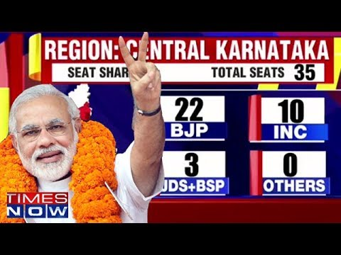 Opinion Poll Predicts Good News For BJP