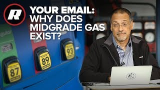 Your Email: Does your car actually need midgrade gas? Cooley explains