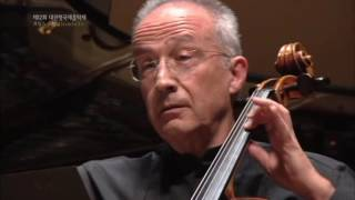 2015 gmmfs 대관령국제음악제 mendelssohn piano trio no 2 in c minor op 66