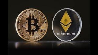 Análisis diario Bitcoin (+) Ethereum
