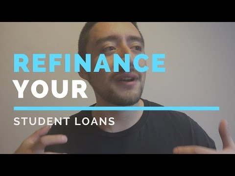 7 Ways To Refinance Your Student Loan Debt