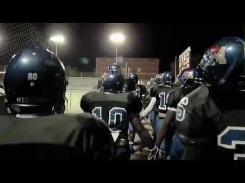 UNDEFEATED; Watch The Trailer!