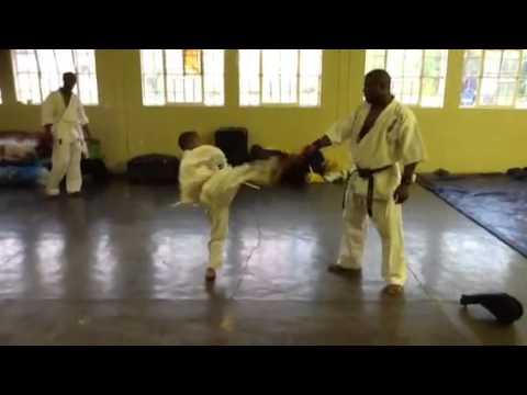 Kyokushinkai Soshanguve