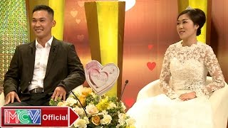 Nhờ lái xì - po, vợ khiến chồng đào hoa mê mẩn | Đại Tiến – Nhật Linh | VCS 41