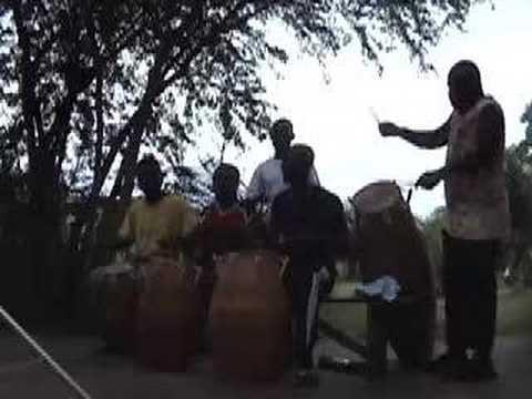 Gahu Ghanaian/Ewe dance/drum