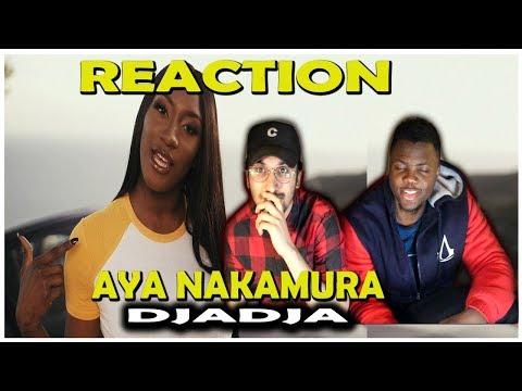 Aya Nakamura - Djadja (Clip Officiel) | REACTION