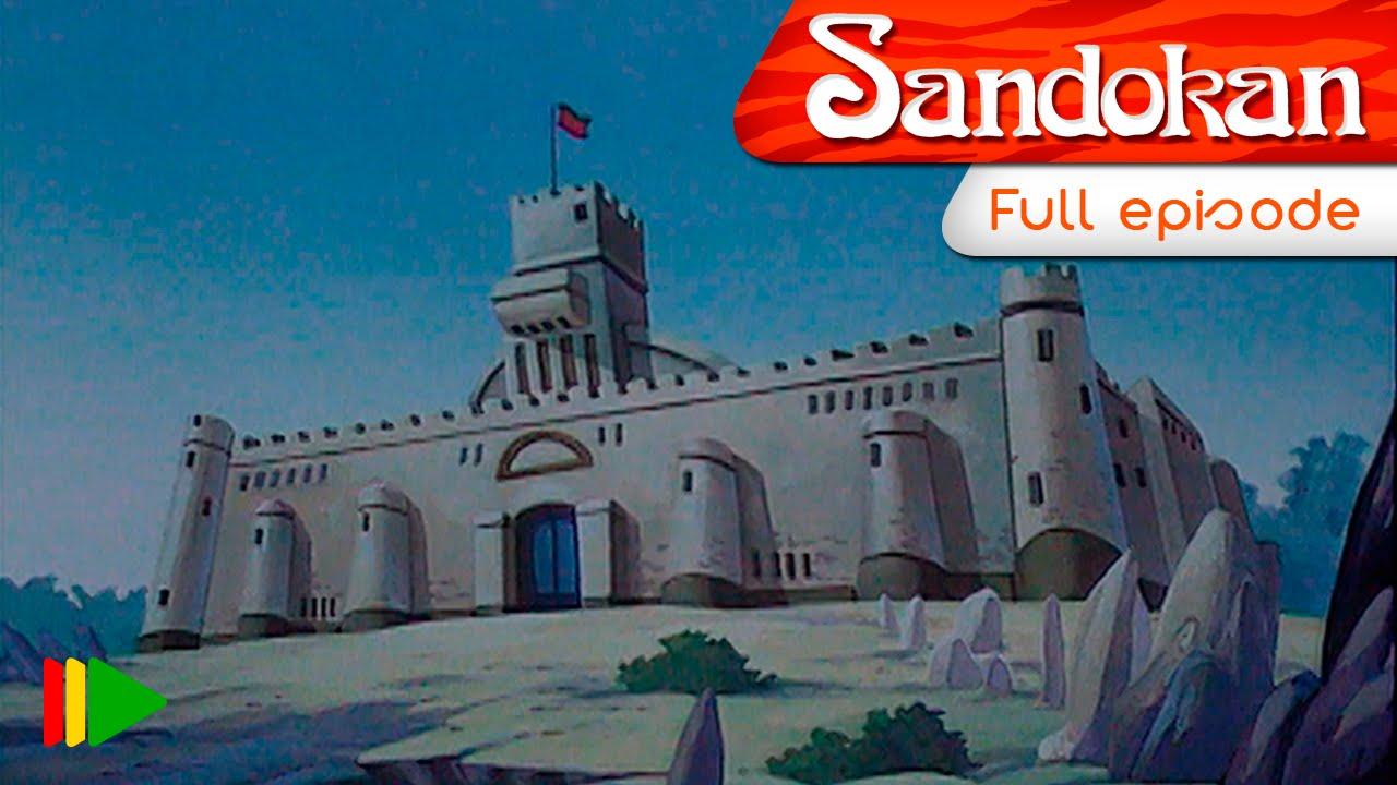 Sandokan - 05 - Back in Mompracem