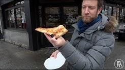Barstool Pizza Review - Full Moon Pizza (Bronx)