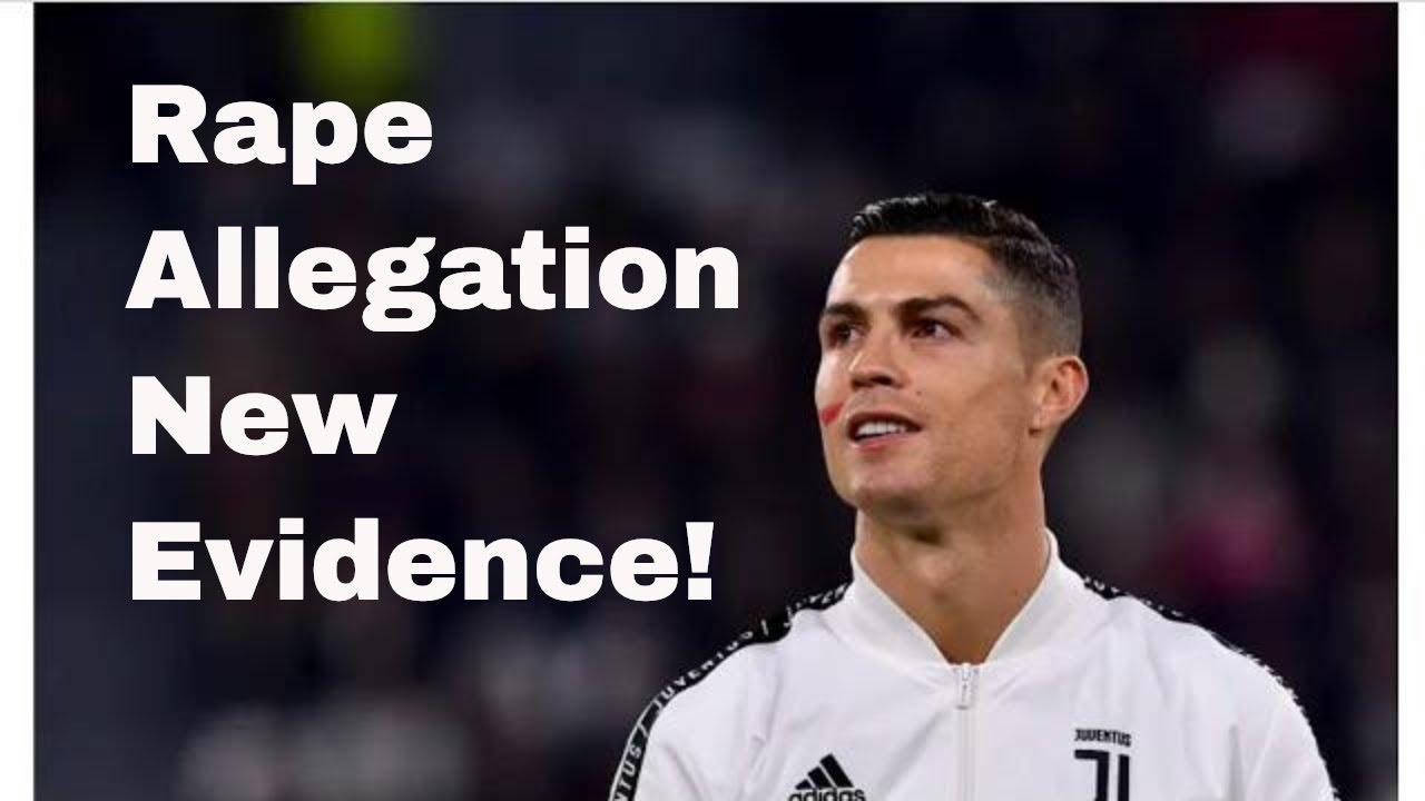 Cristiano Ronaldo: Las Vegas police 'issue warrant' for footballer's DNA over ...