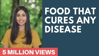 One Diet to Cure Any Disease | Subah Jain